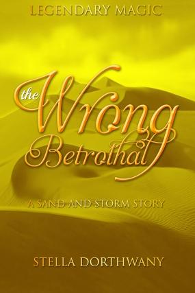 Wrong Betrothal