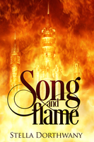Song and Flame 200 high